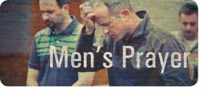 Men's Prayer Email Icon No Shadow