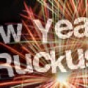 Student Ministry New Year's Eve RUCKUS – THIS Sunday!
