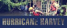 Hurricane Harvey Response – UPDATE!
