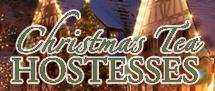 Christmas Tea Hostess Sign Ups – THIS SUNDAY!