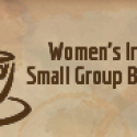 Common Grounds Women's Growth Group – TOMORROW!