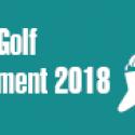 2018 Men's Golf Tournament – NEXT Saturday!