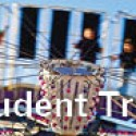 Student Ministry Trips to Magic Mountain & Knotts