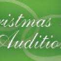 2019 Ladies Christmas Tea Auditions – THIS Sunday!