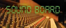 Sound Board Help Needed