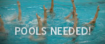 Pools Needed!