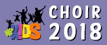 NP K!DS' Choir 2018 – TONIGHT!