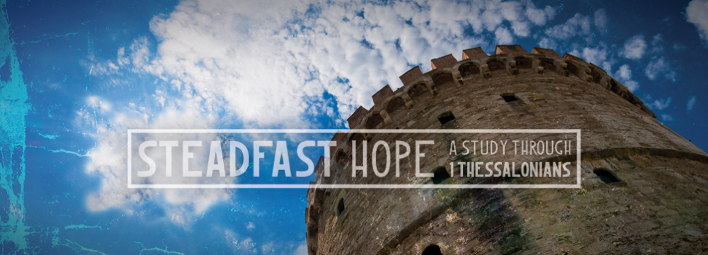 Steadfast Hope