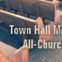 Special Town Hall Meeting & All-Church Dinner – THIS Sunday!