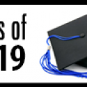 Graduation Recognition 2019