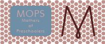 MOPS—Mothers of Preschoolers 2018/19