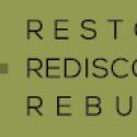 Restore + Rediscover + Rebuild – NEXT Wednesday!