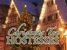 Christmas Tea Hostesses 2019