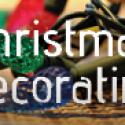 Christmas Decorating at NP – MONDAY!