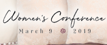 Women's Conference 2019!