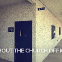 Church Office Repairs