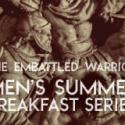 NEW Men's Breakfast Series – THIS Saturday!