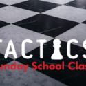 NEW Sunday School Elective THIS Sunday!