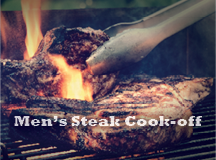 Steak Cook-off – Chefs Needed!