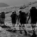 NP Church Online Assessment – THIS Sunday!