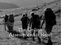 NP All-church Online Assessment