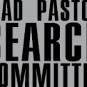 Lead Pastor Search Committee