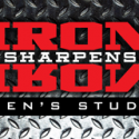 Iron Sharpen Iron Men's Study – TONIGHT!