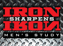 Iron Sharpens Iron – Online!