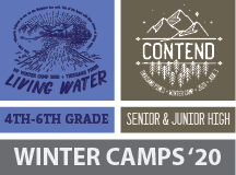 Winter Camps 2020!