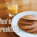 Men's Breakfast with Doug Mazza