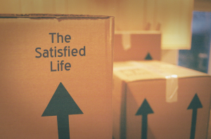 The Satisfied Life Email FB Banner 2019