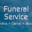 Funeral Service for Drake, Daniel, & Jacob