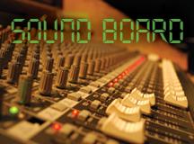 Sound Board Block 72