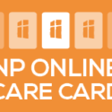 NP Online Care Card