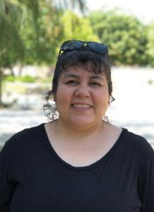 Christine Vasquez