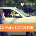 Corona Life Services' Annual Drive for Life