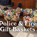Police & Fire Gift Baskets