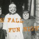 SM Fall Fun Night
